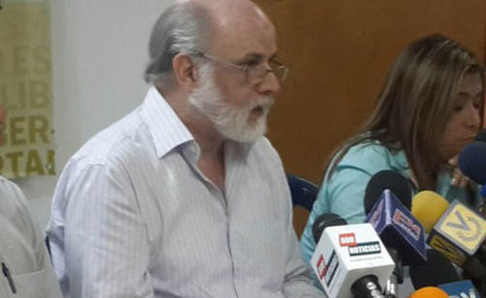 CNP contabilizó 2.128 agresiones contra periodistas desde 2015