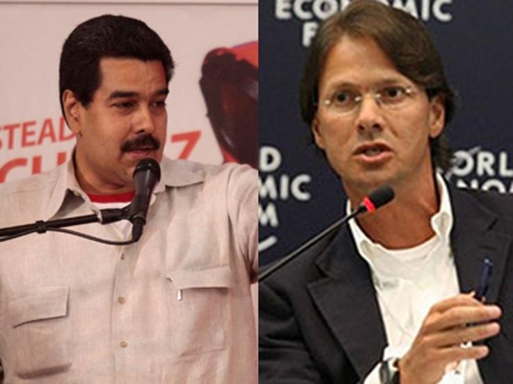 Los anuncios de Maduro este 1ero de Mayo y la toma de Polar – Revelaciones de un enchufado
