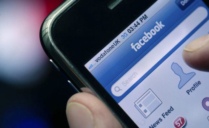 Facebook habilitó herramienta de geolocalización que informa sobre terremoto en Chile