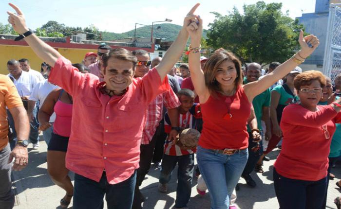 Rafael Lacava renuncia a la Alcaldía de Puerto Cabello