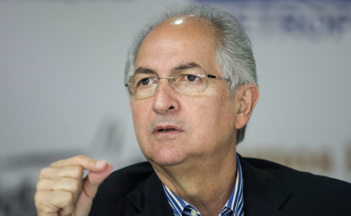 Soy Venezuela pide a comunidad internacional tomar medidas para intervención humanitaria en Venezuela