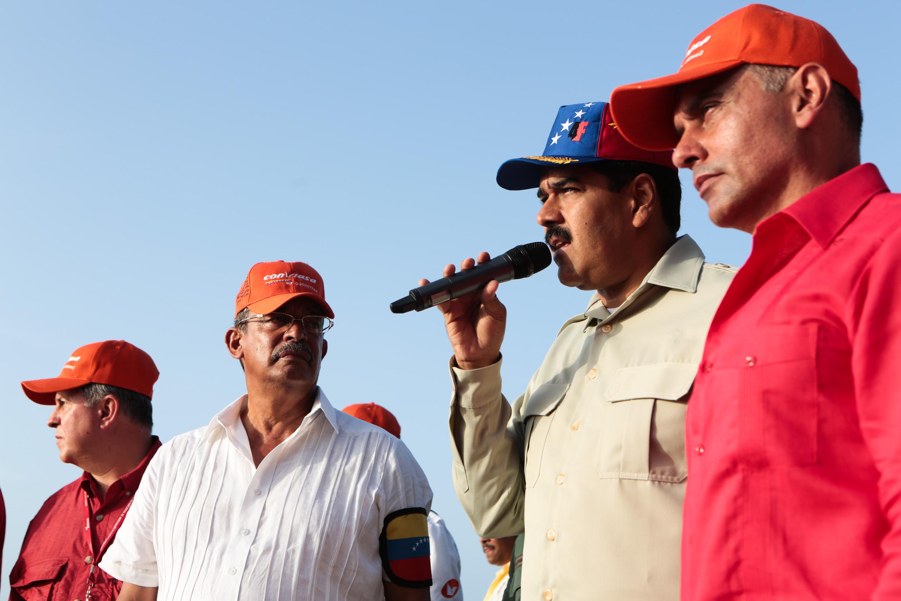 MP solicitó orden de aprehensión contra García Plaza