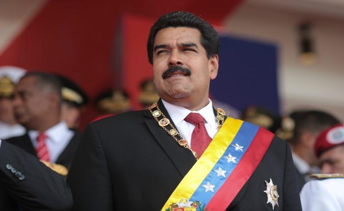 Maduro: dos años de logros por José Guerra