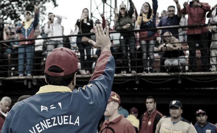 Maduro contra España por Armando Durán