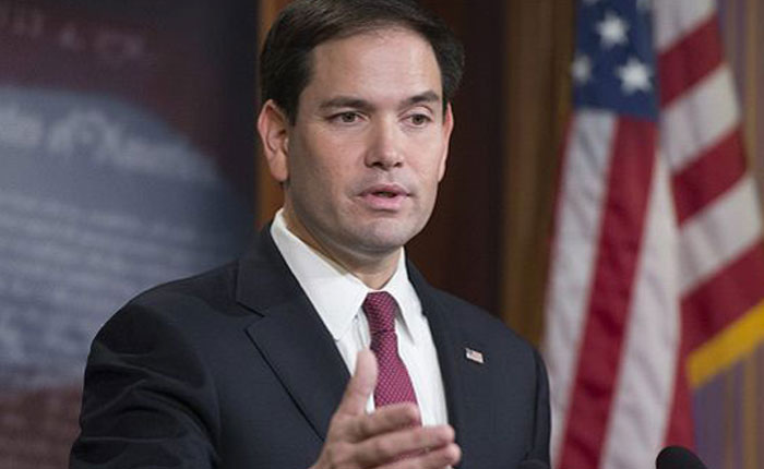 Marco Rubio advierte a Dominicana, El Salvador y Haití que voto sobre Venezuela en OEA podría traer consecuencias