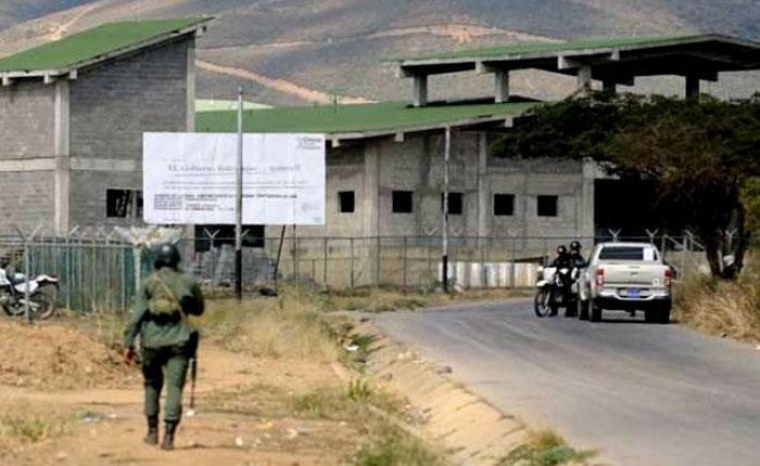 """""""Torturas, falta de alimentación y traslados inconsultos"""" crean conflictos carcelarios actuales"""