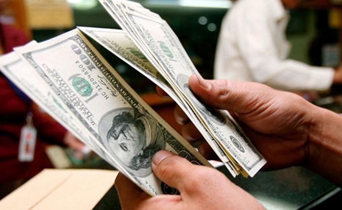Tasa Simadi baja ligeramente y cierra a Bs. 197,62 por dólar