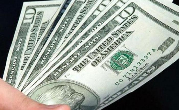 Dólar Simadi sigue subiendo y se ubica en Bs. 196,65