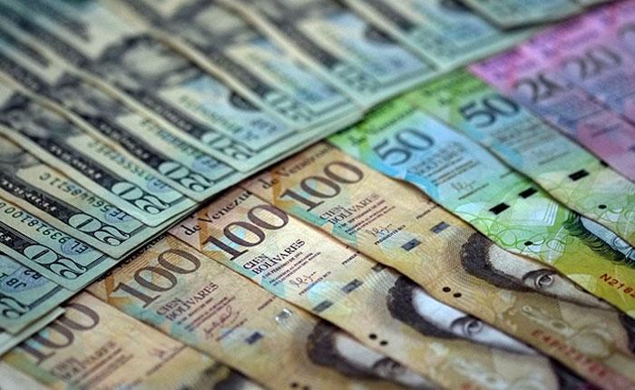 Dólar Simadi sigue subiendo y se cierra a Bs. 196,11
