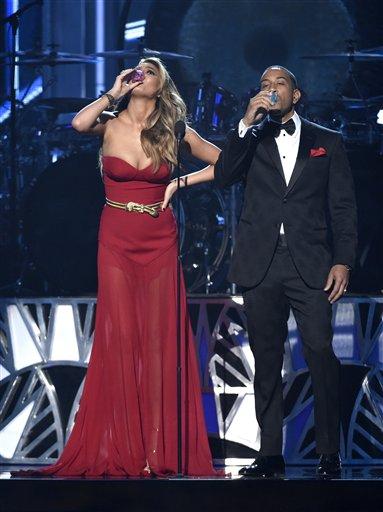 Chrissy Teigen, Ludacris