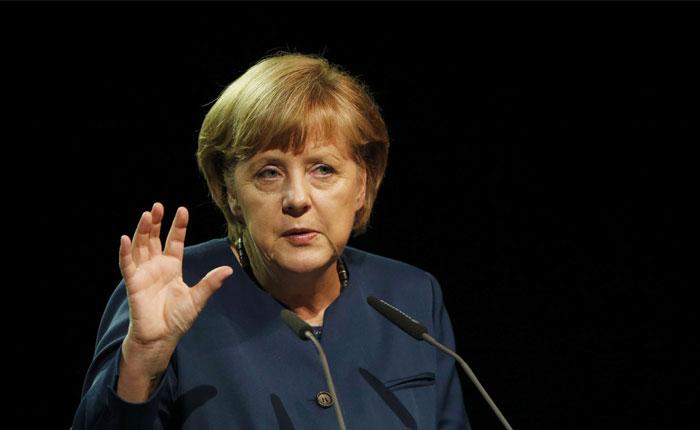 14 frases del discurso de Angela Merkel sobre el Coronavirus