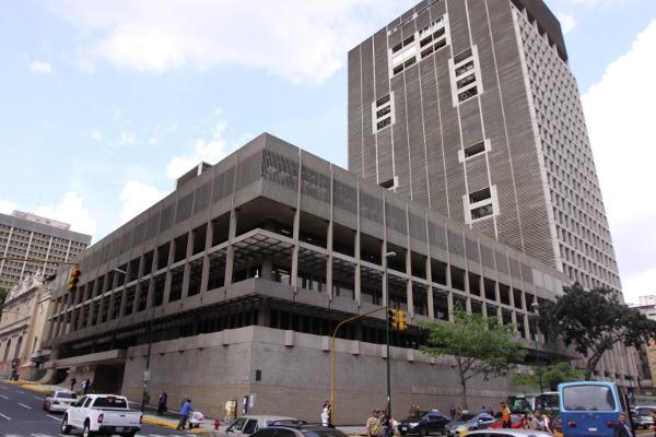 La banca advierte al BCV que se podrían paralizar transferencias interbancarias