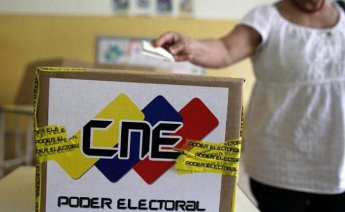 Es vital sacarlos con votos por Thelman Urgelles