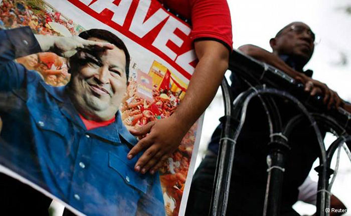 Una vergüenza llamada Chavismo (I), por José Vicente Carrasquero A.
