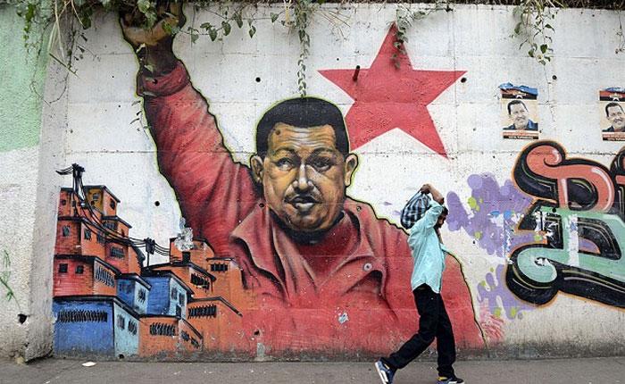 Una vergüenza llamada Chavismo (II), por José Vicente Carrasquero A.