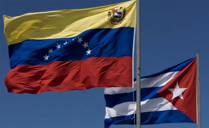 CubayVenezuela