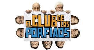 EL CLUB DE LOS PORFIAOS