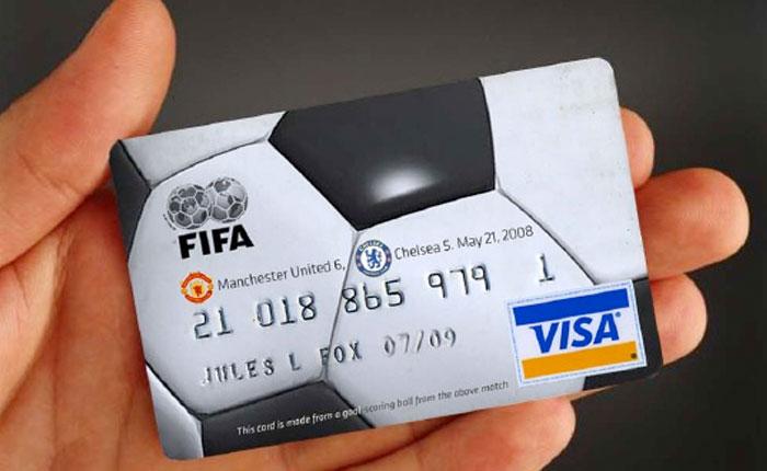 Visa y Coca-Cola advierten que podrían cancelar su contrato con la #FIFA
