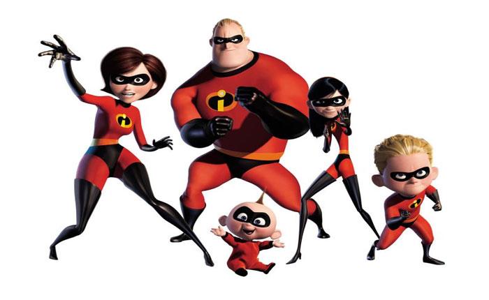 """Vuelven """"Los Increíbles"""": El director Brad Bird confirma que está preparando una secuela"""