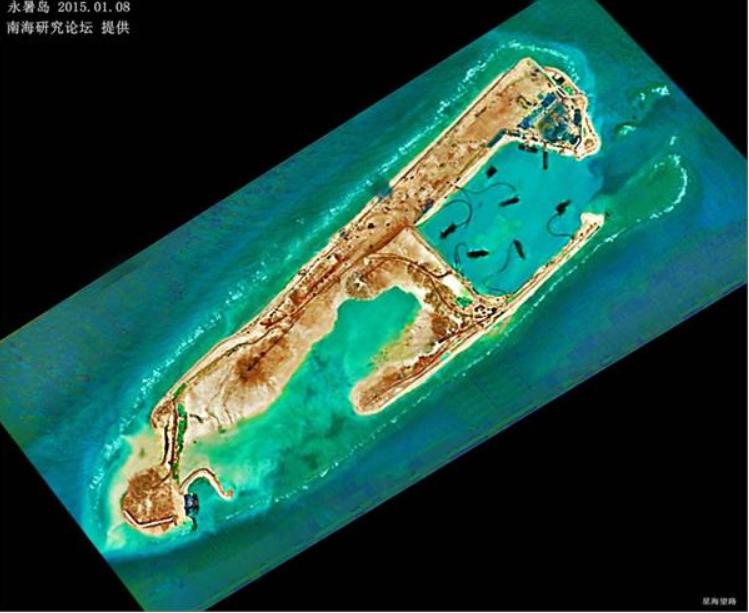 IslasArtificiales