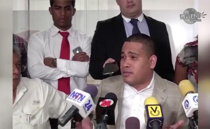 Leocenis García: el dueño de medios con más entrada a las cárceles