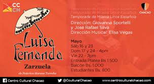 LuisFernandaZarzuela