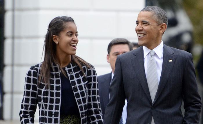 Abogado keniano ofrece 150 cabezas de ganado para casarse con hija de Obama
