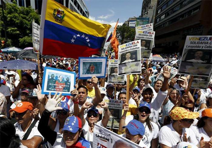 Sobre una polémica movilización por  Thaelman Urgelles