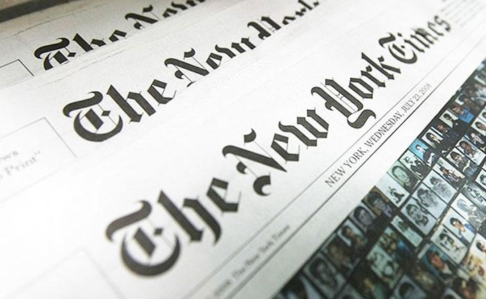 The New York Times confirma que EEUU investiga a funcionarios venezolanos