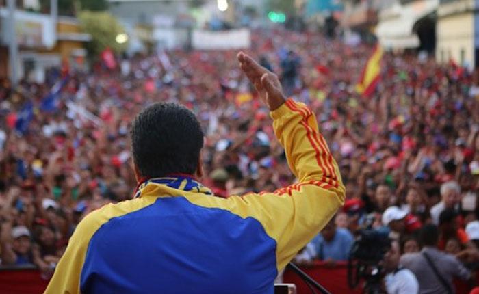 ¿Se acabó la revolución chavista? por Armando Durán