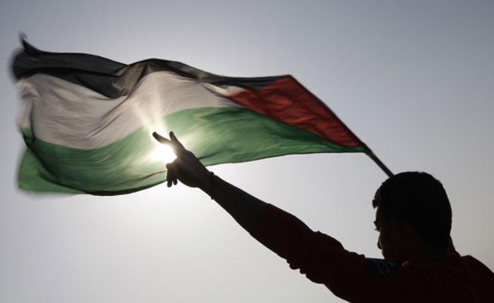 El Vaticano reconoce oficialmente a Palestina como un Estado