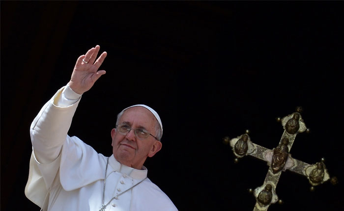 El papa Francisco recibirá a Raúl Castro en el Vaticano