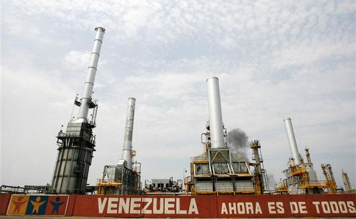 El País: Refinerías venezolanas cerca del colapso