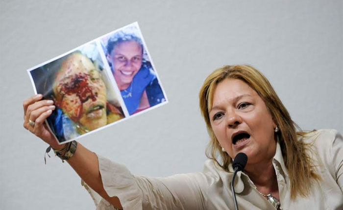 Informe Otálvora: Brasilia conmovida por violación de DDHH en Venezuela