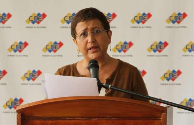 Lucena anuncia fecha de parlamentarias para el último trimestre de 2015