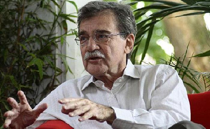 EN VIVO Vea hoy a la 1:30 PM la entrega del premio Ortega y Gasset a Teodoro Petkoff