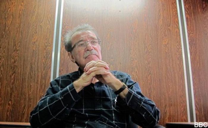 Levantan medidas cautelares contra Teodoro Petkoff