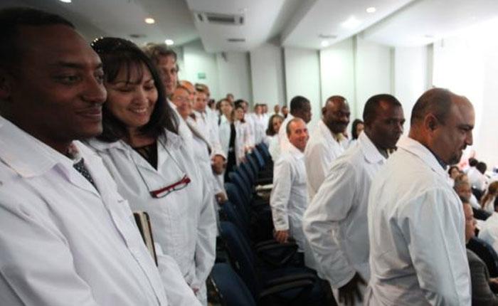 Grupo español ofrecerá talleres para médicos venezolanos