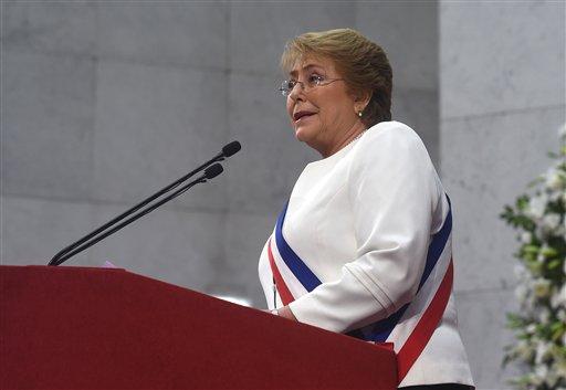 Los #Runrunes de Bocaranda de hoy 20.06.2019: ALTO: Ya Michelle hablará
