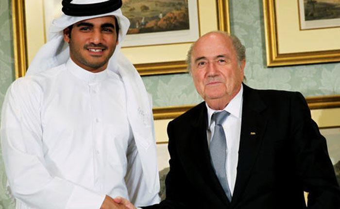 Catar, sede del Mundial 2022, guarda silencio ante las investigaciones a la #FIFA