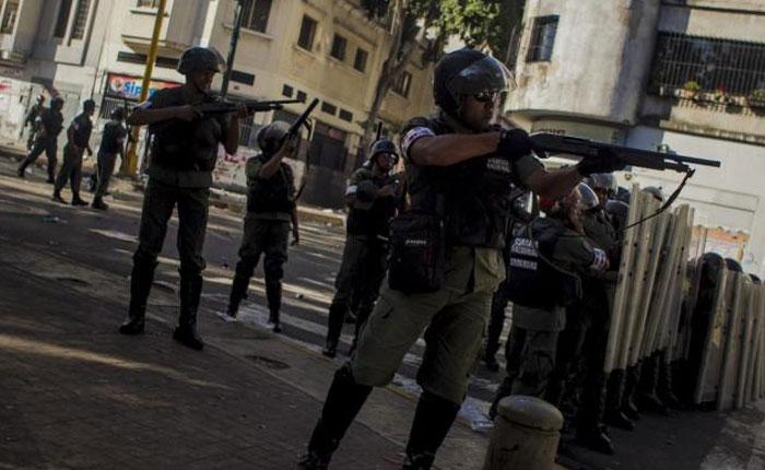 CDH-UCAB aseguró que funcionarios ocultaron evidencias de torturas