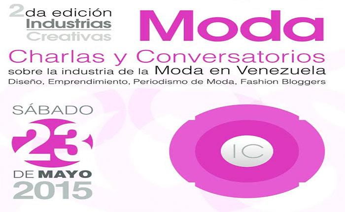 Moda en Venezuela: El tema de seis conversatorios para emprendedores