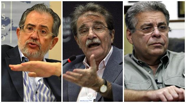 """Directivos de medios privados  """"darán la pelea"""" contra medida judicial interpuesta por Cabello"""