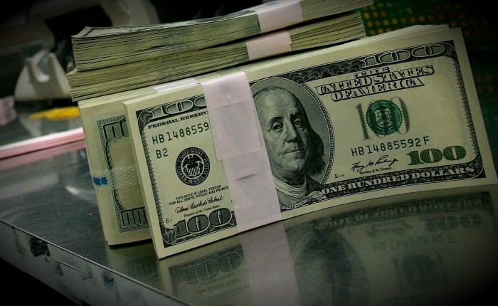 Bank of America: El paralelo podría estar en 600 bolívares a finales de 2015
