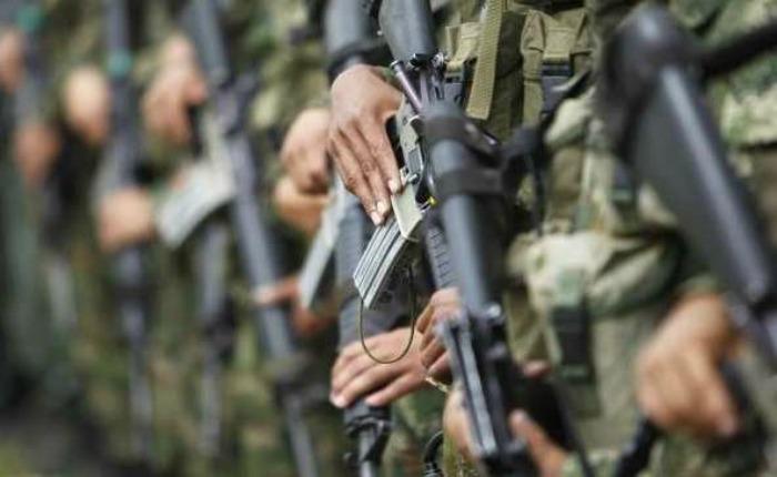 """La nueva generación de narcotraficantes colombianos post-FARC: """"Los Invisibles"""""""