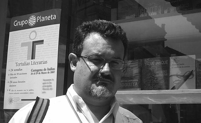 Foro en Madrid celebrará Literatura venezolana en España