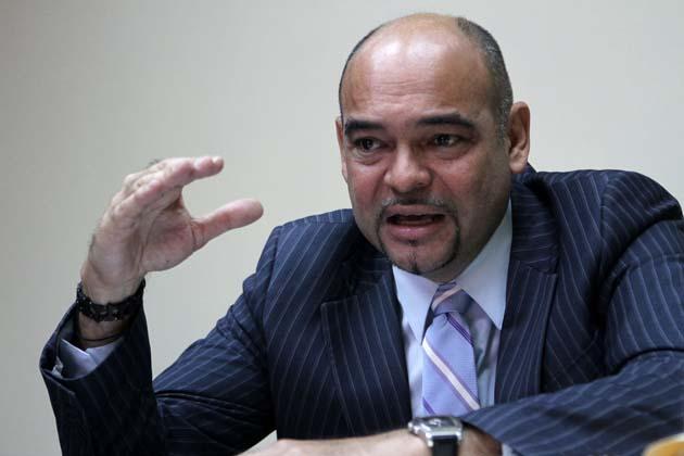 Julio Montoya presentará pruebas sobre el presunto lavado de dinero en Andorra este miércoles