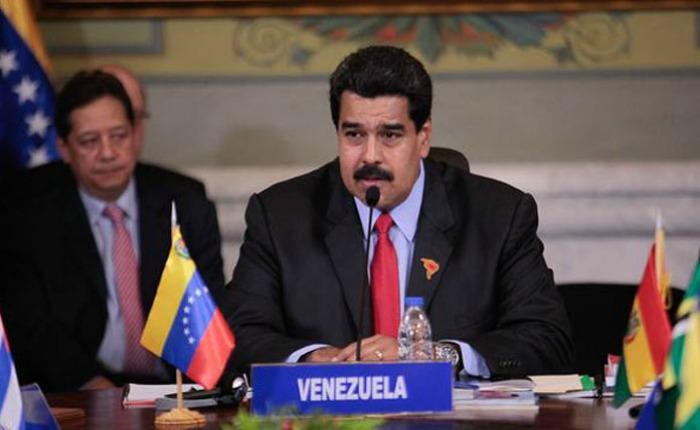 """Informe Otálvora: Obama y Maduro negocian """"modus vivendi"""""""