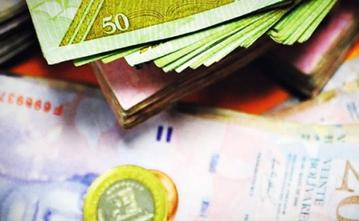 $17 al mes es el salario mínimo en Venezuela a dólar paralelo