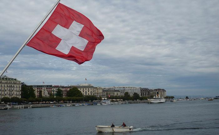 Suiza continúa la línea de UE y sanciona a 11 funcionarios venezolanos